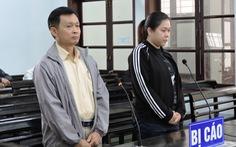 Tuyên phạt cựu giám đốc Sở Ngoại vụ tỉnh Khánh Hòa 7 năm tù