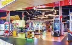 Đón Tết 2021 tại trung tâm vui chơi giải trí 'triệu đô' ở Việt Nam