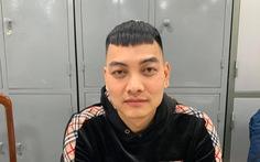Nghi phạm nổ súng vào xe của 'thánh chửi' Dương Minh Tuyền đầu thú