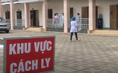 Thanh niên nhập cảnh 'chui'  ở quận 9 nhiễm COVID-19 đã khỏi bệnh
