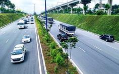 Thu phí xa lộ Hà Nội: cần được người dân và doanh nghiệp đồng thuận