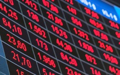 Chứng khoán giảm sốc, sàn 'tê liệt', nhà đầu tư chịu thiệt