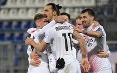 Điểm tin thể thao sáng 19-1: Ibrahimovic lập cú đúp, Trippier tiếp tục bị cấm thi đấu 10 tuần