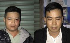 Khởi tố 2 thanh niên 1 tháng lừa đảo 31 vụ liên tỉnh
