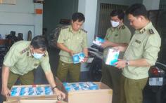 TP.HCM: Bùng phát thuê kho xưởng kinh doanh hàng kém chất lượng dịp tết