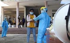 Các bệnh viện lớn cả nước hội chẩn gấp về ca bệnh COVID-19 đang trở nặng ở Đà Nẵng