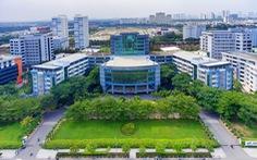 Bộ GD-ĐT: Trường ĐH Tôn Đức Thắng cần bầu Hội đồng trường
