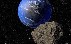 Tiểu hành tinh bay cực nhanh tiếp cận Trái đất ngày 22-1