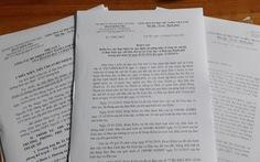 Nâng lương trước hạn cho giám đốc Sở GD-ĐT: Thành ủy Cần Thơ giao UBND quyết