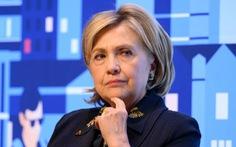 Hai bà Pelosi, Hillary nghi ông Trump liên lạc với ông Putin trong bạo loạn Đồi Capitol