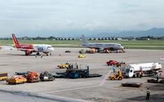 Chấn chỉnh hoạt động khai thác tại sân bay Nội Bài sau loạt sự cố