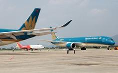 Cao điểm Tết Tân Sửu khai thác đến 1.200 chuyến bay nội địa mỗi ngày