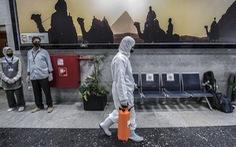 Ai Cập phát hiện 4 biến thể corona mới, người nhiễm không hề ho sốt