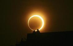 Năm 2021 có những sự kiện thiên văn nào đáng xem?