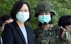 Đài Loan đề nghị đối thoại, Bắc Kinh nói 'trò lừa rẻ tiền'