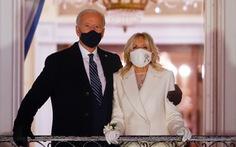 Ông Biden công bố chiến lược tham vọng chống COVID-19