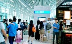 Thêm sân bay Phú Quốc tắt loa phát thanh chuyến bay