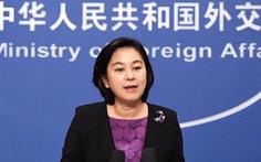 Sau cáo buộc 'diệt chủng' của Mỹ, Trung Quốc nói Ngoại trưởng Pompeo 'nói dối khét tiếng'