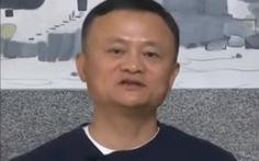 Jack Ma xuất hiện trở lại sau hơn 3 tháng 'mất tích'