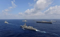 Nhật Bản gửi công hàm phản bác: Trung Quốc không có quyền vẽ đường cơ sở ở Biển Đông