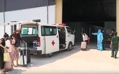 Kiên Giang mở rộng khu cách ly đón kiều bào về quê ăn tết
