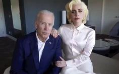 Lady Gaga biểu diễn tại lễ nhậm chức của ông Biden, mong 'một ngày yên bình'