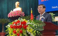 Chủ tịch Nguyễn Thành Phong: Không có vùng cấm, ngoại lệ trong công tác kiểm sát