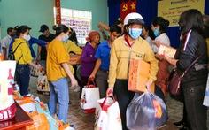 Khang Điền mang xuân yêu thương đến người dân xã An Khương, tỉnh Bình Phước
