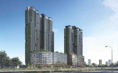 Lumière Riverside: ốc đảo xanh trên mảnh đất vàng