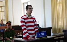 Hiệu trưởng trường cao đẳng 'ma' lãnh 15 năm tù