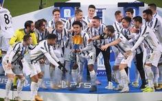 Ronaldo lập công, Juventus lần thứ 9 đoạt Siêu cúp Ý