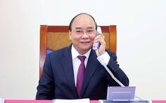 Úc sẵn sàng tham gia hợp tác ở Mekong với Việt Nam và Campuchia, Lào