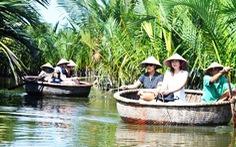 Quảng Nam rút tờ trình chuyển đổi 1ha rừng dừa nước Cẩm Thanh làm khu đô thị