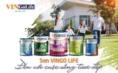 Sơn VingoLife uy tín chất lượng, giá cả cạnh tranh.