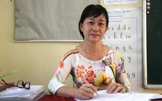 Long An có thêm một cô giáo tiểu học là Nhà giáo nhân dân