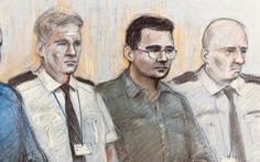 Vụ 39 thi thể trong container ở Anh: 4 bị cáo lãnh 78 năm tù