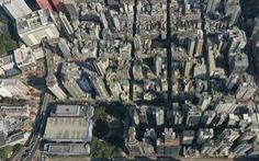 Hong Kong lần đầu phong tỏa để ngăn dịch COVID-19