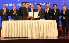 BIDV Hải Vân bắt tay hợp tác, tài trợ Đại học Đà Nẵng 6,25 tỉ đồng