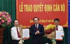 Ông Nguyễn Văn Hiếu làm Bí thư Thành ủy Thủ Đức
