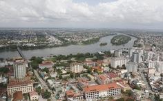 Hàn Quốc tài trợ Huế 13 triệu USD xây dựng thành phố thông minh