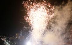 Huyện ở Huế từ chối bắn pháo hoa dịp tết vì trong năm 'quá nhiều chuyện buồn'