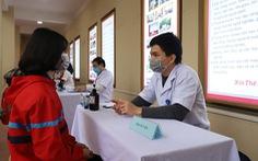 Thử nghiệm vắcxin COVID-19 thứ 2 của Việt Nam: Sẽ tiêm cho người 18-75 tuổi