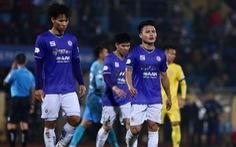 Trực tuyến CLB Hà Nội - Bình Dương 0-0 (hiệp 1): Chờ CLB Hà Nội vực dậy sau thất bại