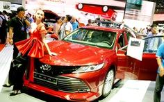 Toyota triệu hồi hàng chục ngàn xe Camry, Corolla, Fortuner... do lỗi bơm nhiên liệu
