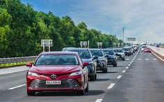 Cuộc chuyển mình ngoạn mục nhất lịch sử của Toyota Việt Nam trong năm 2020