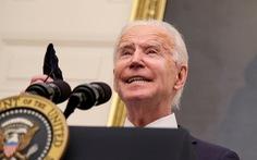 Cả ông Donald Trump lẫn Tổng thống Joe Biden đều coi Trung Quốc là đối trọng số 1