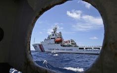 Luật hải cảnh Trung Quốc có thể gây xung đột Mỹ - Trung?