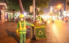 Tất niên cho con em công nhân môi trường đô thị khó khăn: Chút lòng thảo thơm