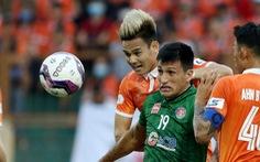 Hậu vệ đội tuyển Việt Nam muốn cải thiện khả năng ghi bàn