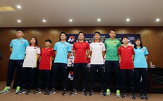 Kinh doanh áo đấu đội tuyển Việt Nam: Tín hiệu lạc quan